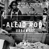 ALEJO ROD - Urban beat set -
