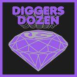 DJ Food (Ninja Tune) - Diggers Dozen x Soundsci Live Sessions (March 2017 London)