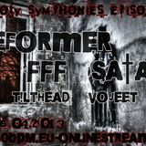 Deformer - Mix for Unholy Symphonies Episode III @ 130bpm.eu-Onlinestream  06-04-2013