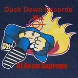 Duck Down Records mix