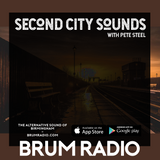 Second City Sounds with Pete Steel (26/02/2019)