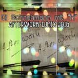 Afterwork DJMix