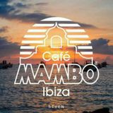 MAMBO MIXCLOUD RESIDENCY 2017 –  S7ven Nare