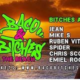 Baco & Bitches Area 2 Mixtape by Ruben Vitalis