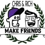 Make Friends Radio - Episode 6 Feat. Rick Preston (June 2018)
