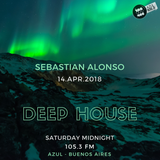 Sebastián Alonso @ Deep House 14-04-2018