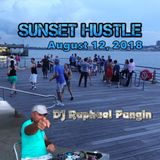 Sunset Hustle - August 12, 2018