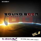 Sound Boom Vol.6 (b-dram systems remix set)