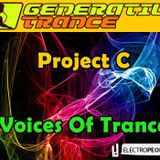 GT vs Project C - Voices Of Trance 118 (February 2015)