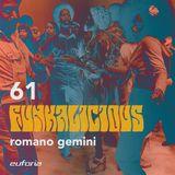 FUNKALICIOUS 061 - Romano Gemini