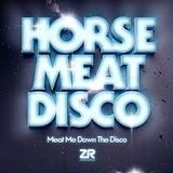 Meat Me Down The Disco