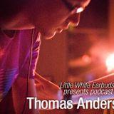 LWE Podcast 38: Thomas Andersen