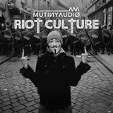 Mutiny Audio - Riot Culture (2010)
