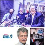 """Arezzo/Italia con Ghinelli su Radio Italia 5: """"Quella volta in cui vinsi le elezioni ad Arezzo"""""""