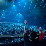 Juan Sanchez at Time Warp Holland 2014