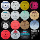 Charly B (MasterFunk) - Private Funk #1
