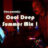 Cool Deep Summer Mix 1