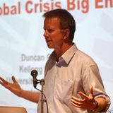Duncan Green Seminar at IDS, 'How Change Happens: States, Citizens and Models of Change'