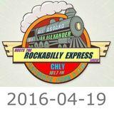 2016-04-19 Rockabilly Express