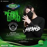 """Hi3ND Live at The Green World """"Fantasy Ocean"""" (1 March 2019)"""