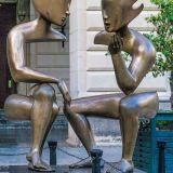 LA GENTE ANDA DICIENDO: ¿Galletitas o masitas?