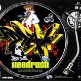 DJ D-VIL HEADRUSH FM JANUARY 2012 MIX