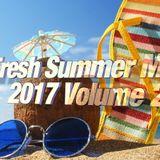 Fresh Summer MIx 2017 Volume.2