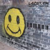 Who Remembers This One - Lazer FM Debut