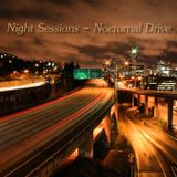 Night Sessions - Nocturnal Drive