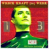 Wreck Kraft [re] werk 1235