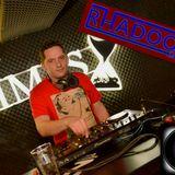 Rhadoone Dee Jay - Comercial Mix 2014