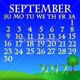 September Mix Version One