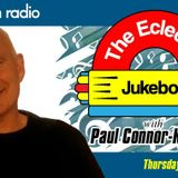 (03/11/16) The Eclectic Jukebox - Paul Connor-Kearns - Hebden Radio
