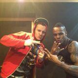 DJ Darryl Williams - KICFM - 01/05/2013