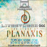 LIVESTREAM 044 The Best Of Tomorrowland The History Of Planaxis 2018