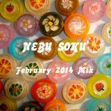 NEBU SOKU February 2014 Mix