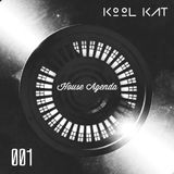 Kool Kat - House Agenda 001