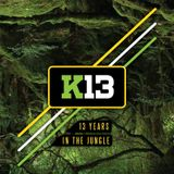 Al:X K13 Exclusive Set  -  Mini Mix for the 13th Kalimodjo B'day by: Dj AL:X