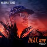 SONNY JAMES - HEAT.wav Episode 12 SOUNDCLOUD.COM/UTTCREW