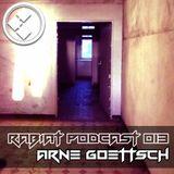 [RP013] RABIAT Podcast 013 by ARNE GOETTSCH