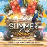 Summer Fiësta 2013 - Mixed by Mark Schatorjé
