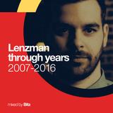 Lenzman through years mixed by Bitz
