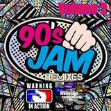 90's Jam Remixes® (Volume 2)