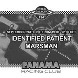 Marsman & Identified Patient Live @ Panama Racing Club 2017.09.26 (S04E04)