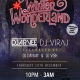 Winter Wonderland Promo Mix!