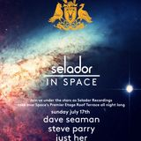 Dave Seaman - Live from the Roof Terrace, Space, Ibiza - 17th July 2016
