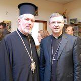 VRT - het Katholiek-Orthodox Forum (Lissabon)