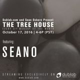 Seano – The Tree House (10.03.16)