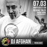Reggae Tales S03E12: Andrea Malservigi aka DJ AFGHAN (SouLove Rec.)