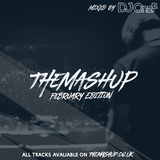 @DJOneF TheMashUp.co.uk Feb 2018